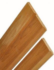 Termo medienos dailylentė 83mm
