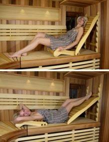 Relaksinis gultas