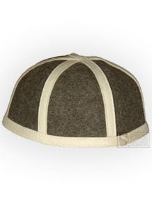 Vilnonė pirties kepurė Tiubeteika