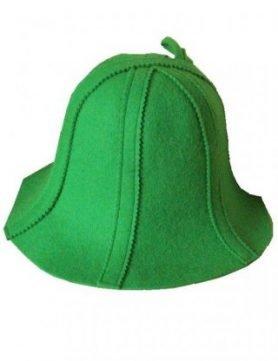 Pirties kepurė iš veltinio