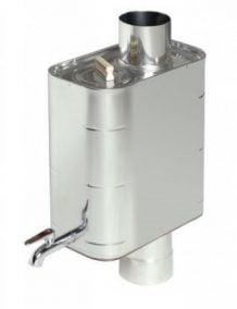 Vandens šildymo įranga