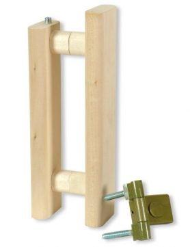Durų rankena klasika